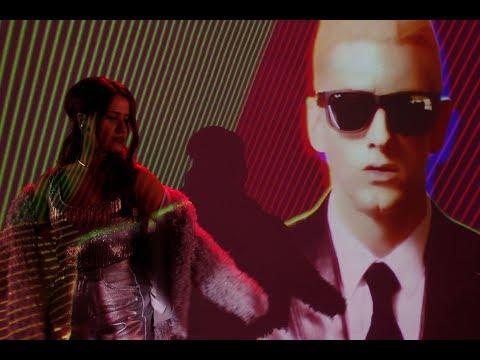 Eminem - Rap God Cover by Maria's Secret // 4K