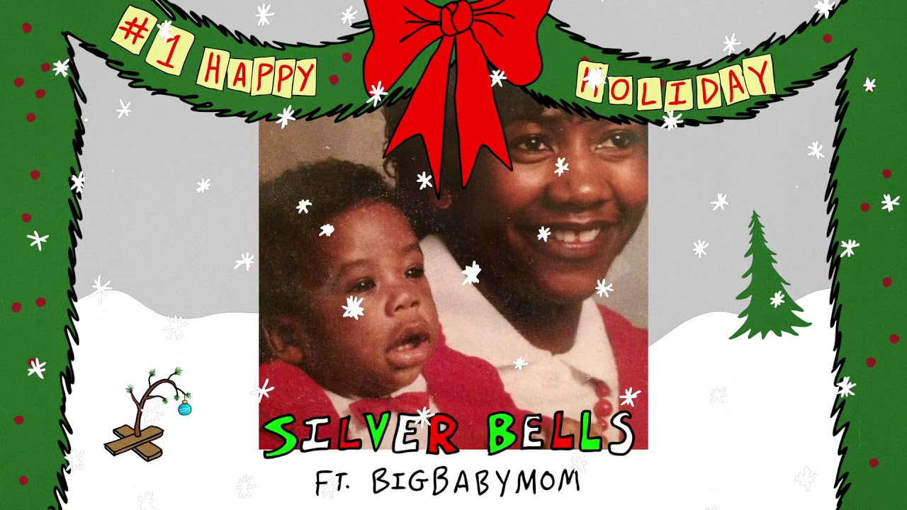 D.R.A.M. feat. BigBabyMom – Silver Bells [Bing Crosby & Carol Richards]