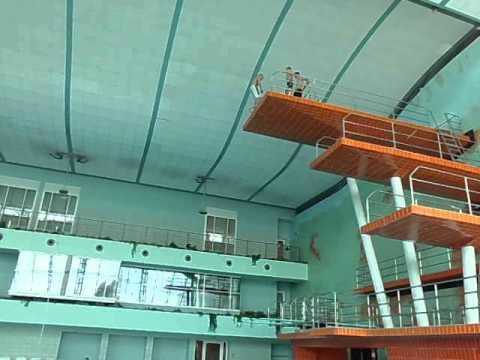 10 Meter Turm