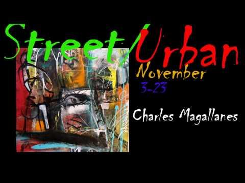 Street/Urban: Charles Magallanes