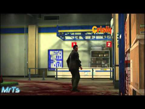 Dead Rising: Ending A Walkthrough Part 14 - Cliff The Hatchet Man (1080 HD)