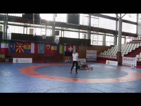 """IT """"Petko Sirakov - Ivan Iliev"""",  19.04.2018, Qualifications - Mat B"""
