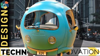 Download 15 AMAZING MINI CARS FROM PAST TO PRESENT TO FUTURE Mp3 and Videos