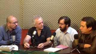 Frantz  Fanon, Política y Poética del Sujeto Poscolonial con el Dr. Alejandro de Oto