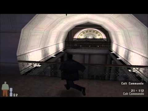 Max Payne - Part 3 - A Bit Closer to Heaven - Chapters 5-8 and Credits