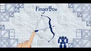 Finger Bow