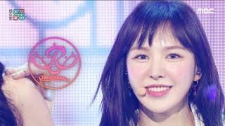 Download (ENG sub) [쇼! 음악중심] 레드벨벳 - 퀸덤 (Red Velvet - Queendom), MBC 210828 방송
