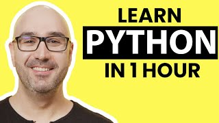 Python for Beginners - Learn Python in 1 Hour screenshot 5
