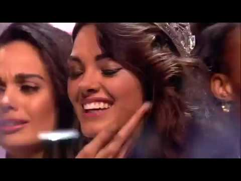 Miss South Africa 2017 Pageant | The Final Moment