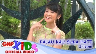 Video Kalau Kau Suka Hati - Shieren & Ebril download MP3, 3GP, MP4, WEBM, AVI, FLV Desember 2017