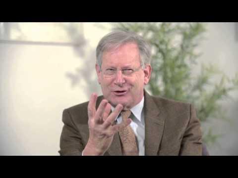 Sir John Eliot Gardiner on Oedipus Rex