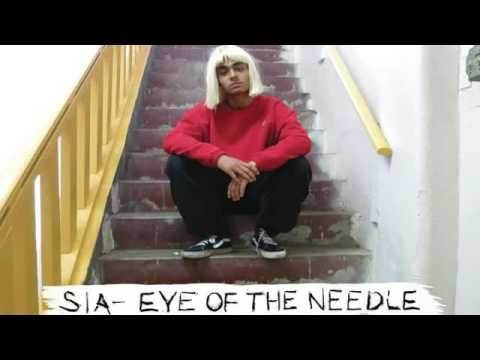 Sia - Eye of the Needle (Acapella - Vocals Only)