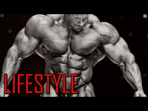 IT'S NOT A HOBBY , IT'S A LIFESTYLE [HD] Bodybuilding Motivation