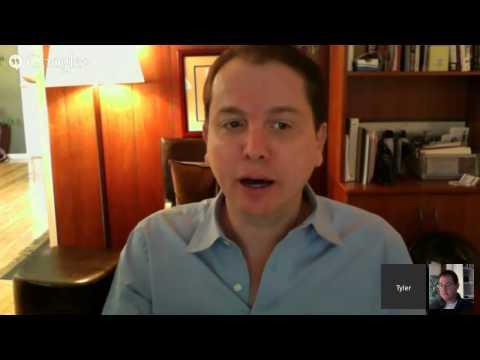MBA Prep School / GMAT Club Live Q&A: UC Berkeley Haas