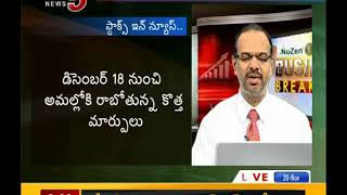 20th November 2017 TV5 News Business Breakfast