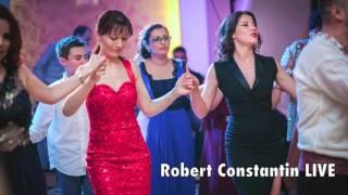 Robert Constantin - Live Nunta Sarbe 2016 #3 Solist Muzica Populara Formatie Nunta