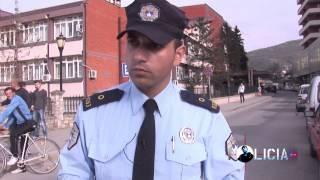 Policia e Kosoves:17.08.2014 Rrahje Prizren