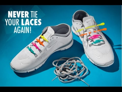 hickies laceless shoe never tie your shoes again