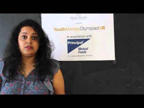 YMO 2015-2016 - Navneetha Bhaskar | Bangalore Institute Of Legal Studies