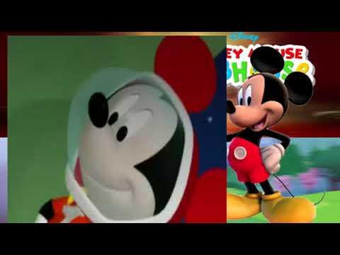 Clubul Lui Mickey Mouse 34 Title1