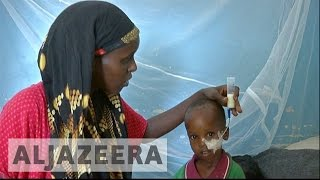 UN chief raises alarm on Somalia crisis