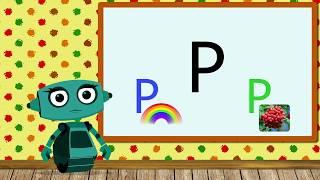 🎓 Учим звуки речи вместе с роботом Дашей. Звук Р. Урок 12 (0+)