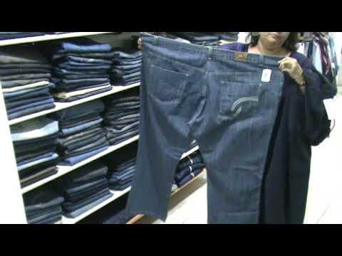 Pantalones Vaqueros Hombre En Tallas Grandes Youtube