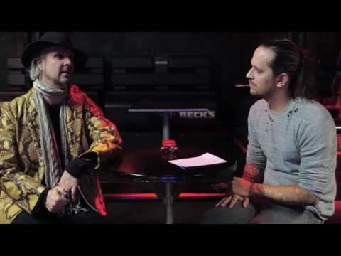 TV Of The Lost: Episode 296 - EYE TO EYE WITH JOHN 5 (ROB ZOMBIE)