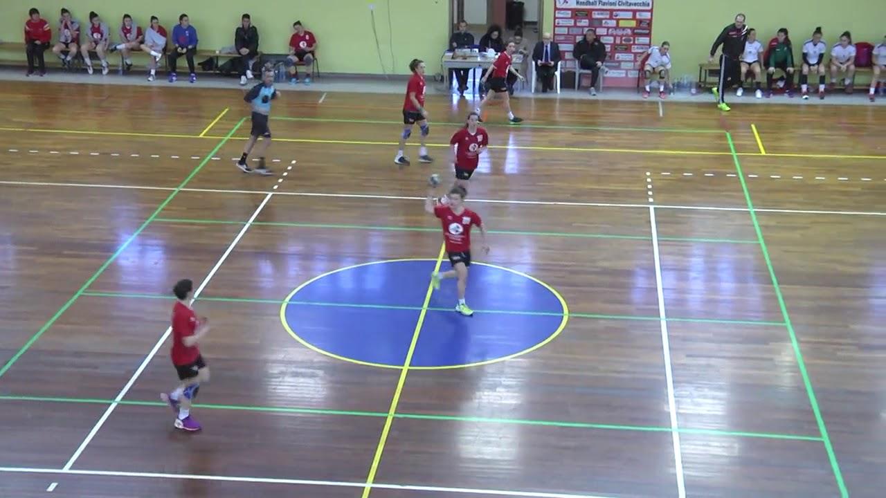 Serie A1F [13^]: Flavioni - Casalgrande Padana 29-27