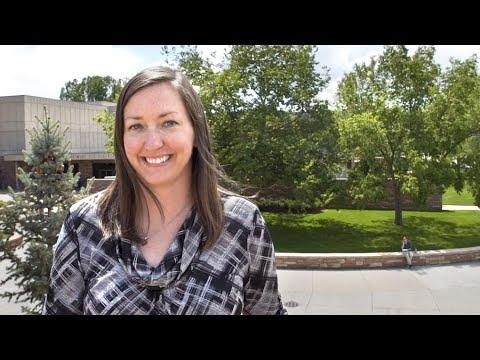 Online Horticulture Bachelor's Degree Program - Jennifer Bousselot