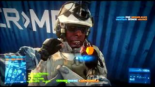 Noshahr Canals // BF3 PS3// Battlefield 3 PS3 2017 // Bf3 2017