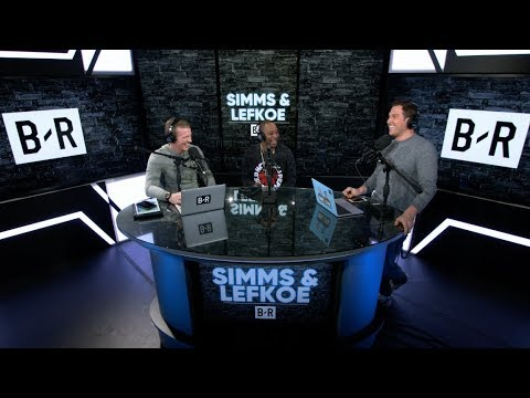 Simms & Lefkoe - Episode 155 with Cam'ron and Big Phil Simms