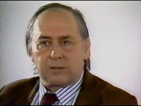 Writers in Conversation - J G Ballard