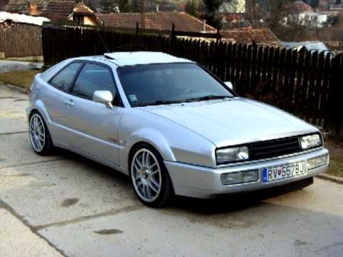 vw corrado vr6 and g60 youtube. Black Bedroom Furniture Sets. Home Design Ideas
