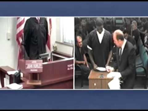Miami-Dade County Clerk Criminal Justice
