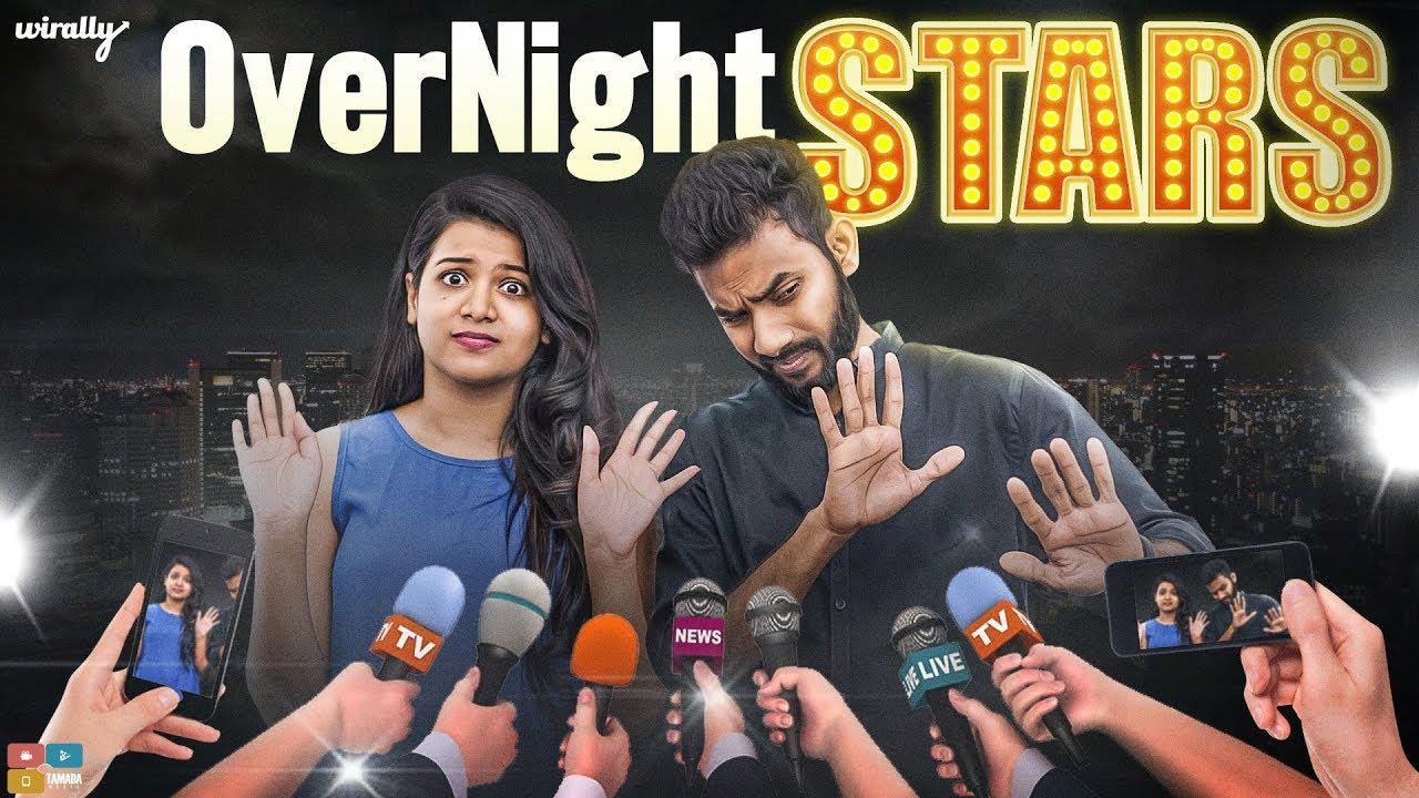 Newz-Overnight Stars