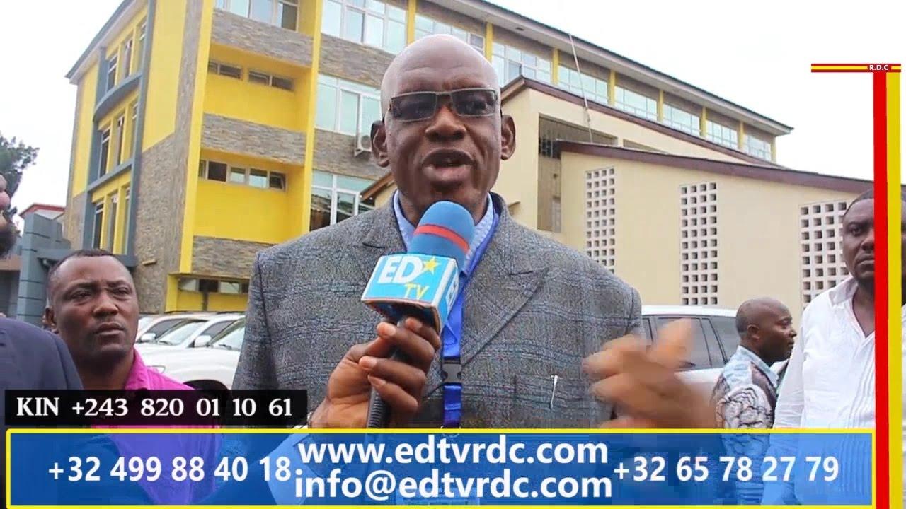 CENCO/DIALOGUE INCLUSIF: NINI EZO LEKA KUNA? TO LANDA MAKAMBU YA SOMO