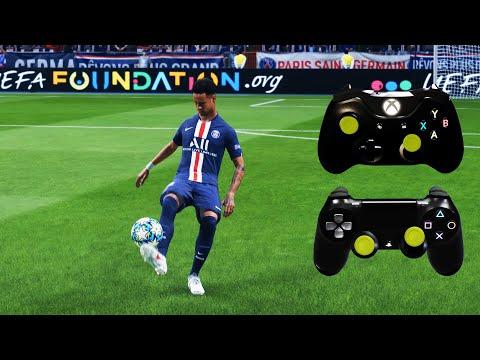 FIFA 20 ALL