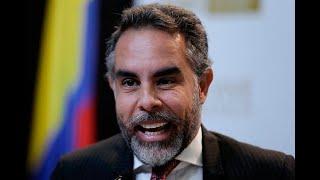 Armando Benedetti se refirió a escándalo de chuzadas que lo salpica | Noticias Caracol