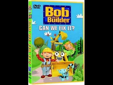 Bob The Builder: Can We Fix It? (2001)