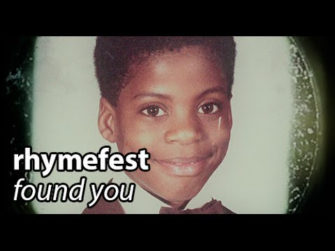 "Rhymefest | ""Found You"" 