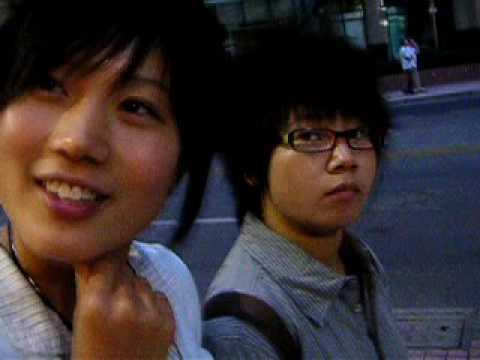 上海女孩子  shanghai girls