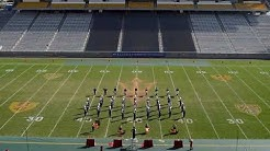 Fountain Hills HS Marching Band AZ Super State '18