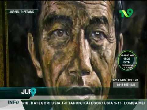 TV9 NUsantara - Ratusan Karya Dalam Pameran Lukisan & Foto