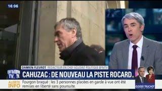 Cahuzac reparle du financement du mouvement de Rocard lors de son procès en appel