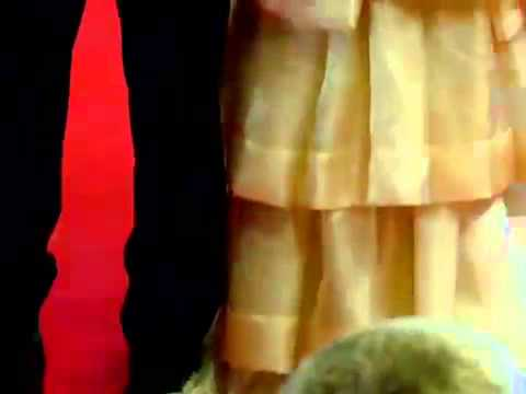 Chinese Film \'A Touch of Sin\' on Cannes Red Carpet