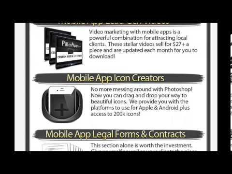 Pillar Apps|Mobile App|Mobile Application Development|DIY Mobile App