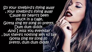 Leona Lewis - Lovebird   (Lyrics On Screen)