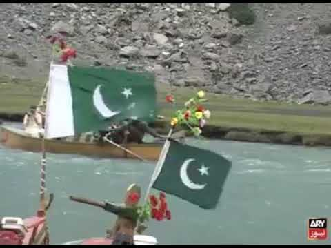 Pakistan's most beautiful place for visiting  swat