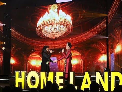 Home Land Group Tri Ân Khách Hàng, Đàm Vĩnh Hưng Được Trao Nhà Ngay Trên Sân Khấu Homeland #3